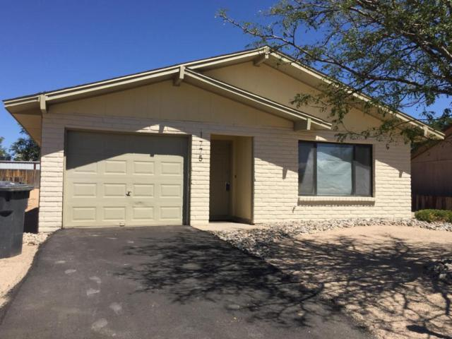 1775 Erlinda Road SE, Rio Rancho, NM 87124 (MLS #899810) :: Your Casa Team