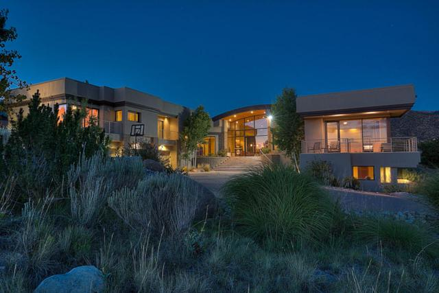 13408 Pino Ridge Court NE, Albuquerque, NM 87111 (MLS #899831) :: Rickert Property Group
