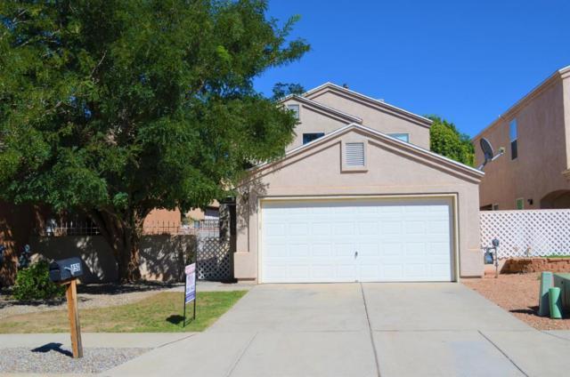 450 Little Wings Loop SW, Los Lunas, NM 87031 (MLS #899864) :: Rickert Property Group
