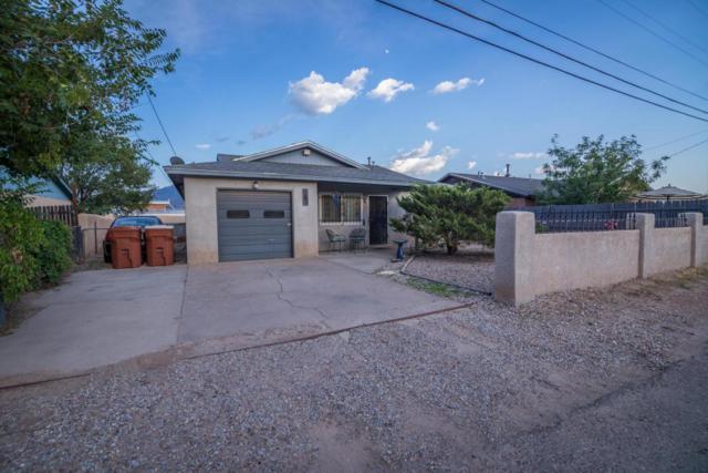 1286 La Casita Court, Bernalillo, NM 87004 (MLS #899875) :: Rickert Property Group