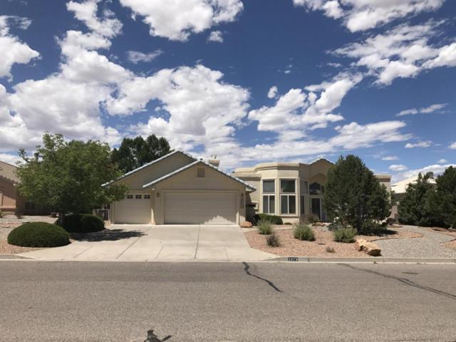 2373 Manzano Loop NE, Rio Rancho, NM 87144 (MLS #899888) :: Rickert Property Group