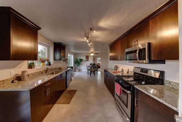 214 Garcia Road NE, Albuquerque, NM 87113 (MLS #899945) :: Will Beecher at Keller Williams Realty
