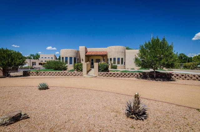 630 Barnett Road, Bosque Farms, NM 87068 (MLS #899958) :: Rickert Property Group