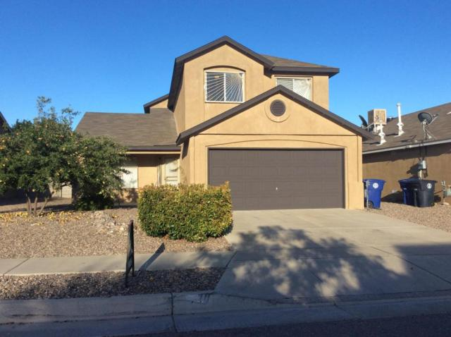 728 Lone Pine Drive SW, Albuquerque, NM 87121 (MLS #899974) :: Rickert Property Group