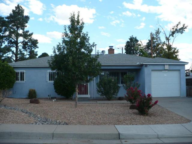 9308 Euclid Avenue NE, Albuquerque, NM 87112 (MLS #899976) :: Rickert Property Group