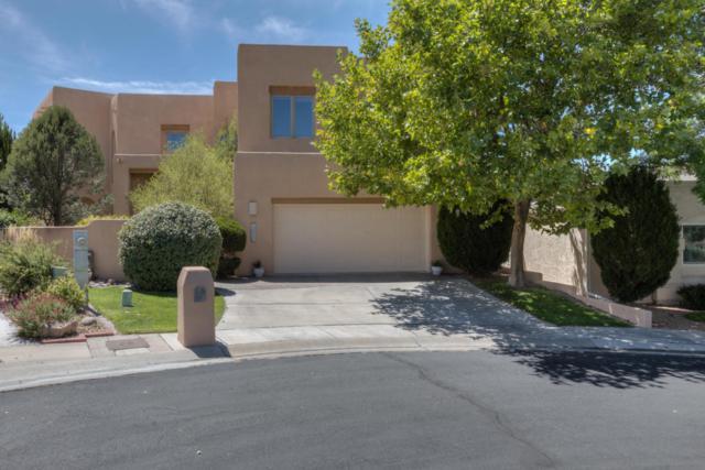 10024 Wellington NE, Albuquerque, NM 87111 (MLS #900153) :: Rickert Property Group