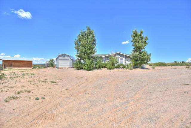 180 El Centro Drive, Bosque, NM 87006 (MLS #900557) :: Campbell & Campbell Real Estate Services
