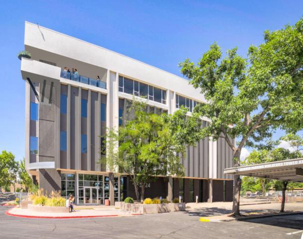 2424 NE Louisana Boulevard NE #406, Albuquerque, NM 87110 (MLS #900558) :: Will Beecher at Keller Williams Realty