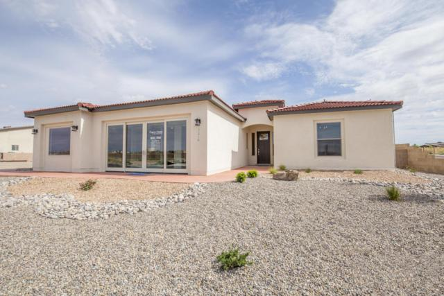 7216 Aldan Drive NE, Rio Rancho, NM 87144 (MLS #900927) :: Campbell & Campbell Real Estate Services
