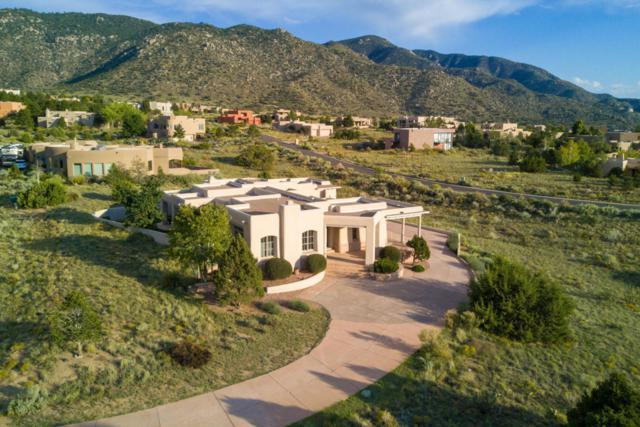 6223 Fringe Sage Court NE, Albuquerque, NM 87111 (MLS #901013) :: Your Casa Team