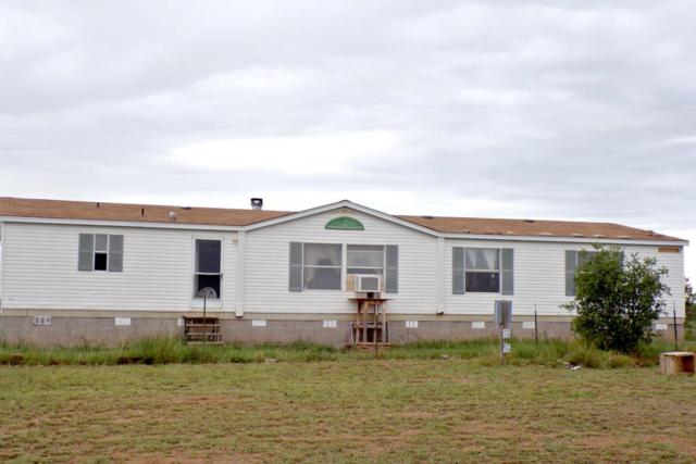 39 Rolling Hills Road, Moriarty, NM 87035 (MLS #901061) :: Campbell & Campbell Real Estate Services