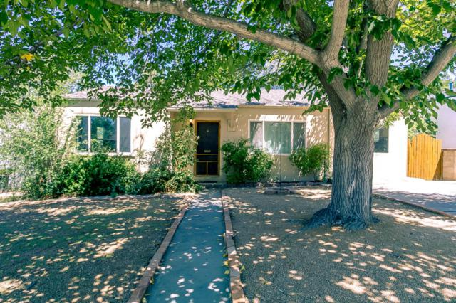 2905 Santa Clara Avenue SE, Albuquerque, NM 87106 (MLS #901072) :: Will Beecher at Keller Williams Realty