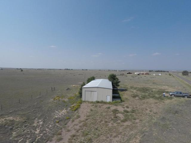 3461 E Martinez Road, Moriarty, NM 87035 (MLS #901192) :: Campbell & Campbell Real Estate Services