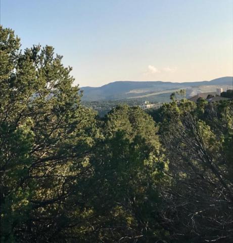 32 Matterhorn Drive, Cedar Crest, NM 87008 (MLS #901193) :: Campbell & Campbell Real Estate Services