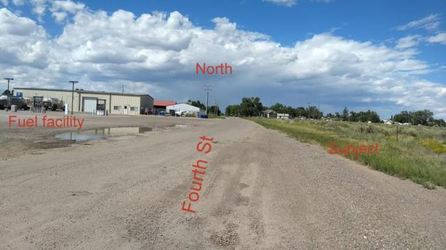 Fourth Street, Moriarty, NM 87035 (MLS #901225) :: Campbell & Campbell Real Estate Services