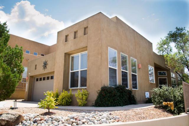 13200 Sentinal Court NE, Albuquerque, NM 87111 (MLS #901249) :: Your Casa Team