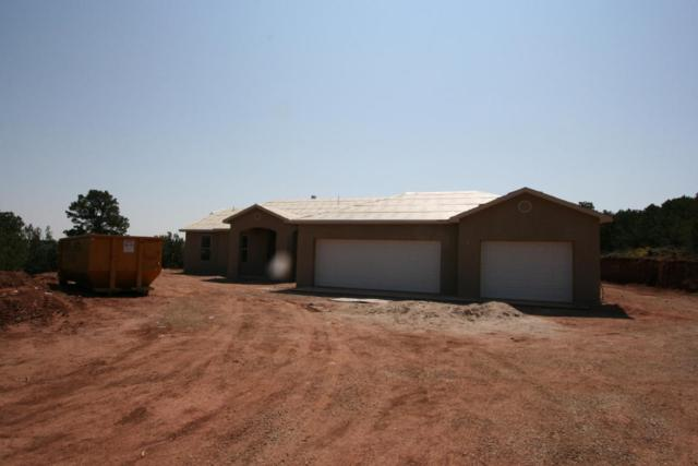 35 Express Boulevard, Sandia Park, NM 87047 (MLS #901260) :: Campbell & Campbell Real Estate Services