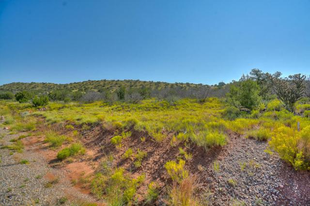 Lot 68 Star Meadow, Placitas, NM 87043 (MLS #901311) :: Campbell & Campbell Real Estate Services