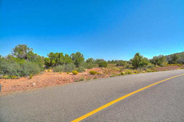 Lot 74 Star Meadow, Placitas, NM 87043 (MLS #901317) :: Campbell & Campbell Real Estate Services