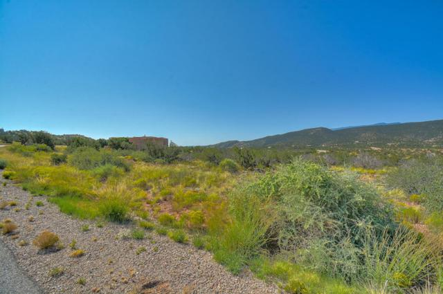 Lot 78 Star Meadow, Placitas, NM 87043 (MLS #901318) :: Campbell & Campbell Real Estate Services