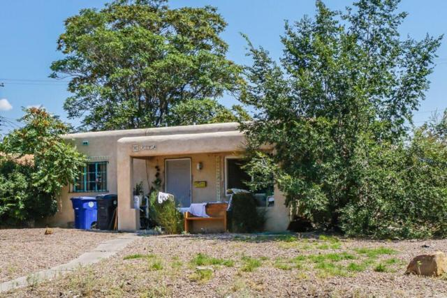 200 Laguayra Drive NE, Albuquerque, NM 87108 (MLS #901467) :: Campbell & Campbell Real Estate Services