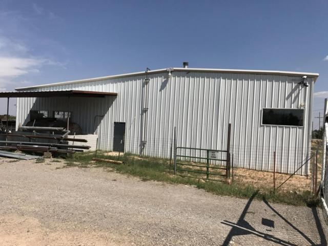 2077 Old Us 66, Edgewood, NM 87015 (MLS #901480) :: Campbell & Campbell Real Estate Services