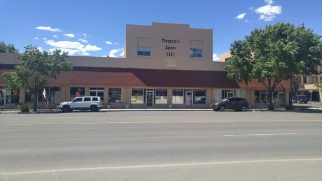822 W Castillo Avenue, Belen, NM 87002 (MLS #901499) :: Campbell & Campbell Real Estate Services