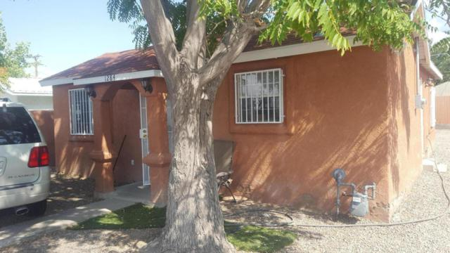 1284 S Oak Street, Bernalillo, NM 87004 (MLS #901623) :: Campbell & Campbell Real Estate Services