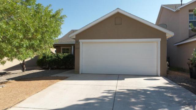 1017 Reynosa Loop SE, Rio Rancho, NM 87124 (MLS #901687) :: Your Casa Team