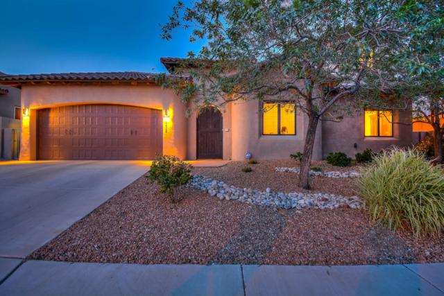 4408 Oxbow Trail NW, Albuquerque, NM 87120 (MLS #901720) :: Your Casa Team