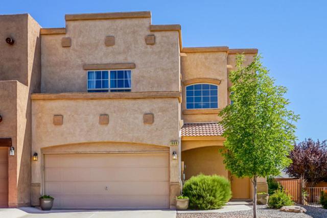 1809 Cortina Loop SE, Rio Rancho, NM 87124 (MLS #901752) :: Your Casa Team