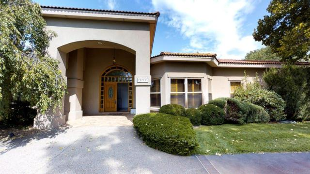 5715 Eakes Court NW, Los Ranchos, NM 87107 (MLS #901803) :: Your Casa Team