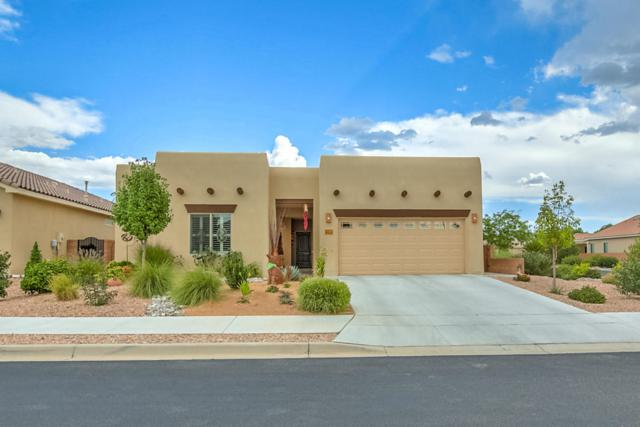 942 Prairie Zinnia Drive, Bernalillo, NM 87004 (MLS #901903) :: Campbell & Campbell Real Estate Services