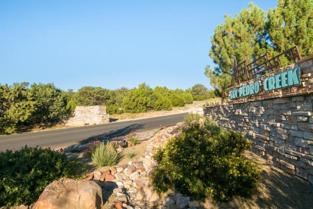 2 Via Entrada, Sandia Park, NM 87047 (MLS #901906) :: Campbell & Campbell Real Estate Services