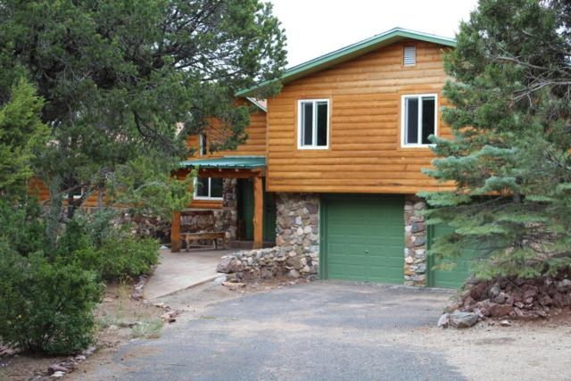 5 Sonata Court, Cedar Crest, NM 87008 (MLS #901928) :: Campbell & Campbell Real Estate Services