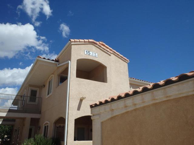 6800 S Vista Del Norte NW #1528, Albuquerque, NM 87113 (MLS #901954) :: Your Casa Team