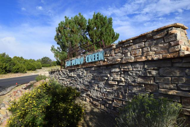 17 Prado Vista, Sandia Park, NM 87047 (MLS #901955) :: Campbell & Campbell Real Estate Services