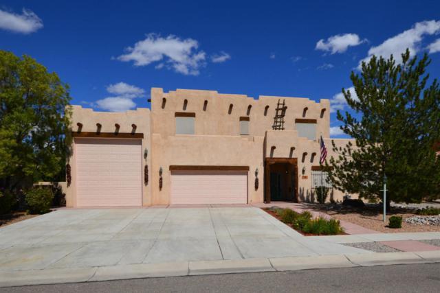 905 Bosque Road NE, Albuquerque, NM 87113 (MLS #901972) :: Your Casa Team