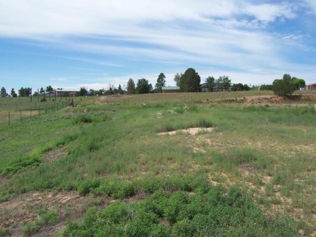 17 A Kennedy Road, Edgewood, NM 87015 (MLS #902026) :: Campbell & Campbell Real Estate Services