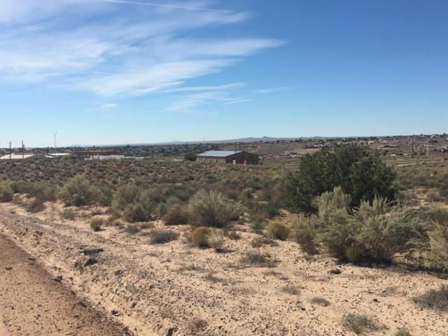 1111 33rd Street NE, Rio Rancho, NM 87144 (MLS #902072) :: Campbell & Campbell Real Estate Services