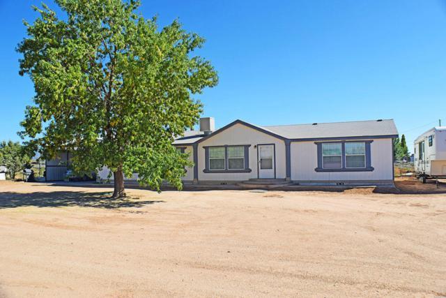 3 El Modera Road, Los Lunas, NM 87031 (MLS #902112) :: Campbell & Campbell Real Estate Services