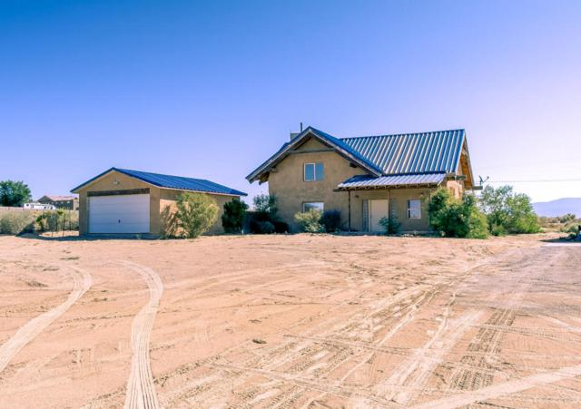 1332 10th Street SE, Rio Rancho, NM 87124 (MLS #902114) :: Campbell & Campbell Real Estate Services