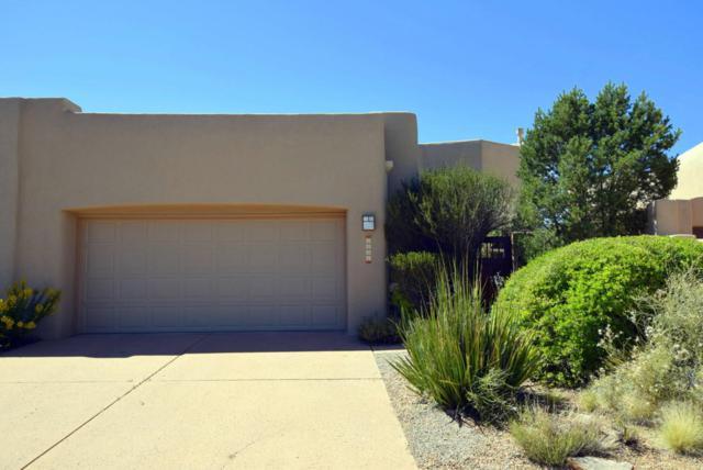 6201 Sedona Drive NE, Albuquerque, NM 87111 (MLS #902118) :: Your Casa Team