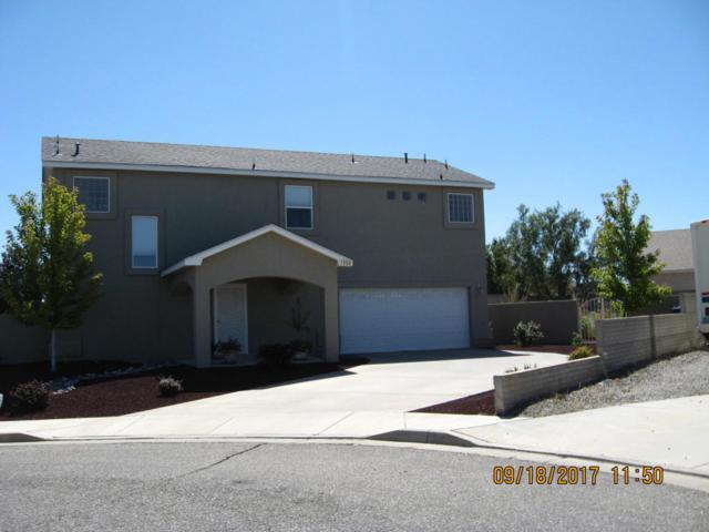 1392 Vista Escondida Court SW, Los Lunas, NM 87031 (MLS #902133) :: Campbell & Campbell Real Estate Services