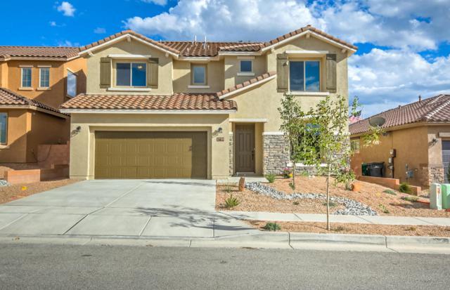 2720 Delicias Road SE, Rio Rancho, NM 87124 (MLS #902134) :: Campbell & Campbell Real Estate Services