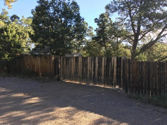 64 La Cresta Circle, Tijeras, NM 87059 (MLS #902139) :: Your Casa Team