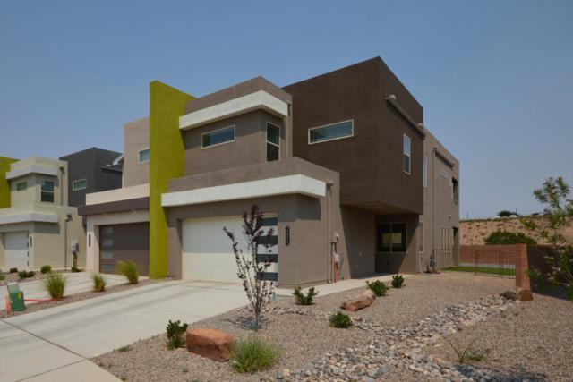 12019 Zanjero Road SE, Albuquerque, NM 87123 (MLS #902151) :: Your Casa Team