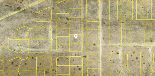 Rio Del Oro (L5 B36 U29), Los Lunas, NM 87031 (MLS #902153) :: Campbell & Campbell Real Estate Services