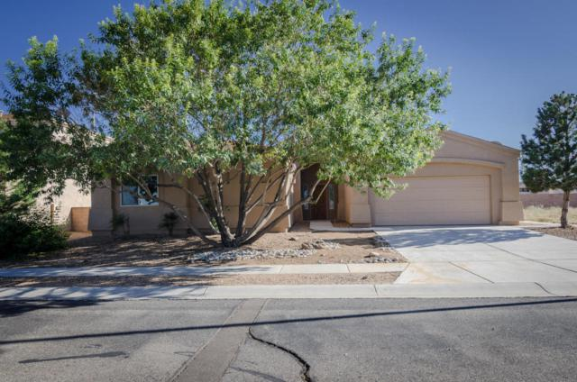2641 Crimson Clover Street SW, Los Lunas, NM 87031 (MLS #902156) :: Will Beecher at Keller Williams Realty