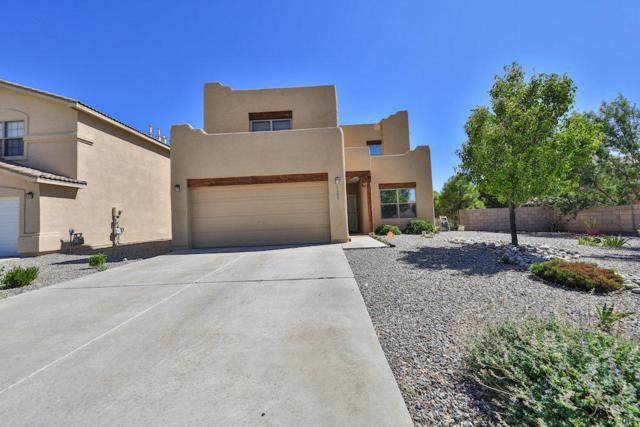 1608 Windridge Drive NW, Albuquerque, NM 87120 (MLS #902162) :: Campbell & Campbell Real Estate Services